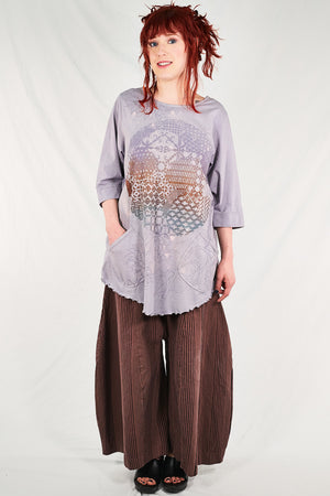 1175 Artisan Pocket Top Dawn-P