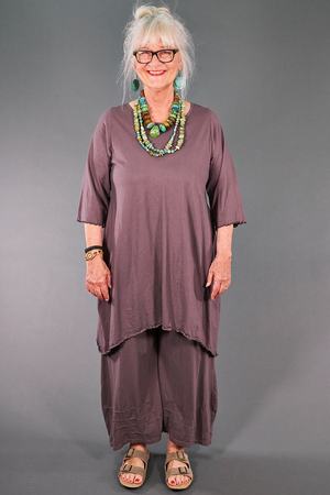 1565 Swing Tunic Flint-U