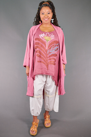 5243 Art Kimono-Bloom-Charleston Muse