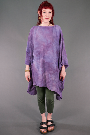 2282 Long Ana Tunic-Orchid