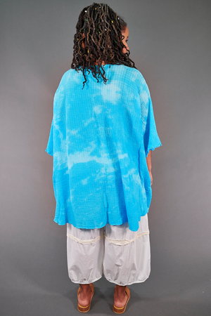 2282 Long Ana Tunic Grecian Water