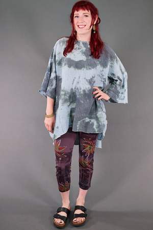 2282 Long Ana Tunic-Storm