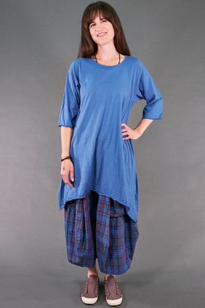 1565 Summer Swing Tunic Delft-U