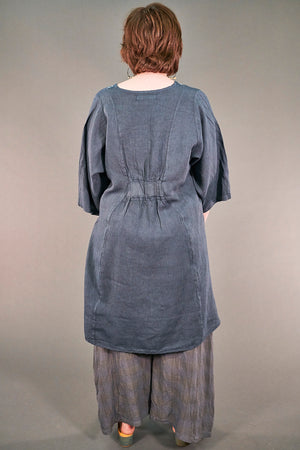 2229 Teatime Tunic Puddle-Night Sky P