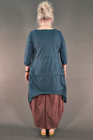2222 Vector Tunic Puddle-P