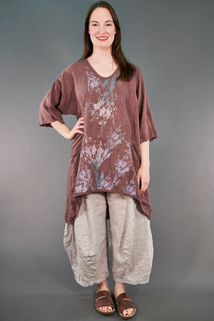 2229 Teatime Tunic in Treehouse-P
