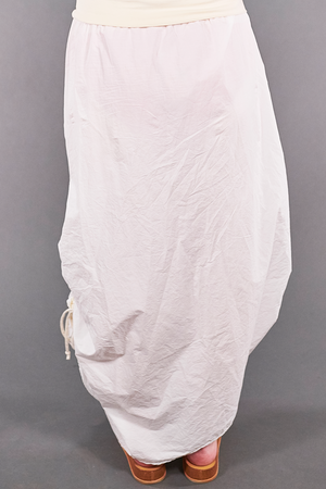 4178 Summer Lawn Skirt White/Natural