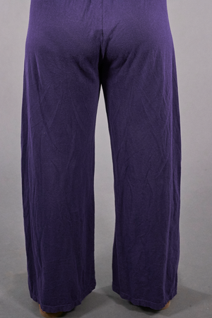 3284 Frenchtown Pant Violet Ink-U