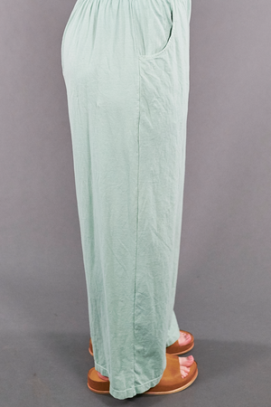 3284 Frenchtown Pant Aquamarine-U