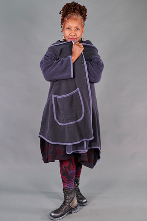 5272 Wanderer's Cloak-Light Blue-U