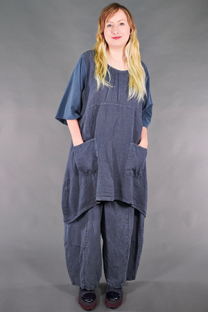 3309 The Alchemist Pant-Blue Cypress-U