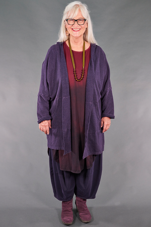 5261 Hooded Cloak-Pandora-Esoteric Labyrinth