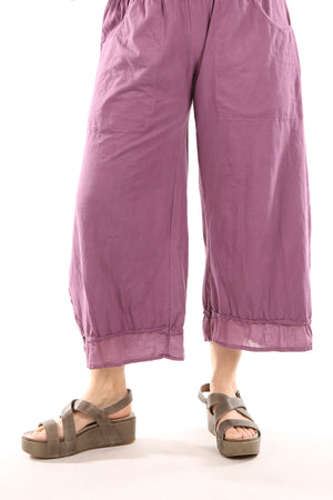 3288 Nepenthe Pant-Orchid Unprinted