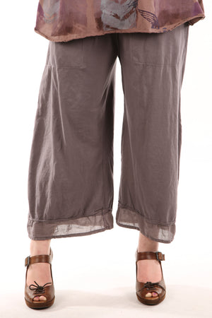 3288 Nepenthe Pant-Dove Unprinted