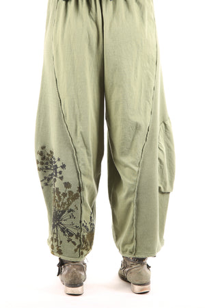 3148 Cartographers Pant Thermal-Herbacious
