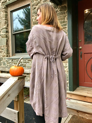 Casbah Long Tunic