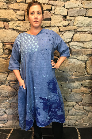 Frenchtown Serenade Tunic