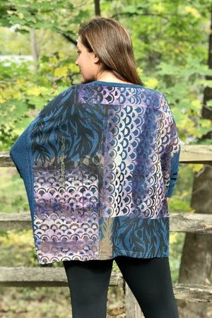 Kitty Mariposa Tunic