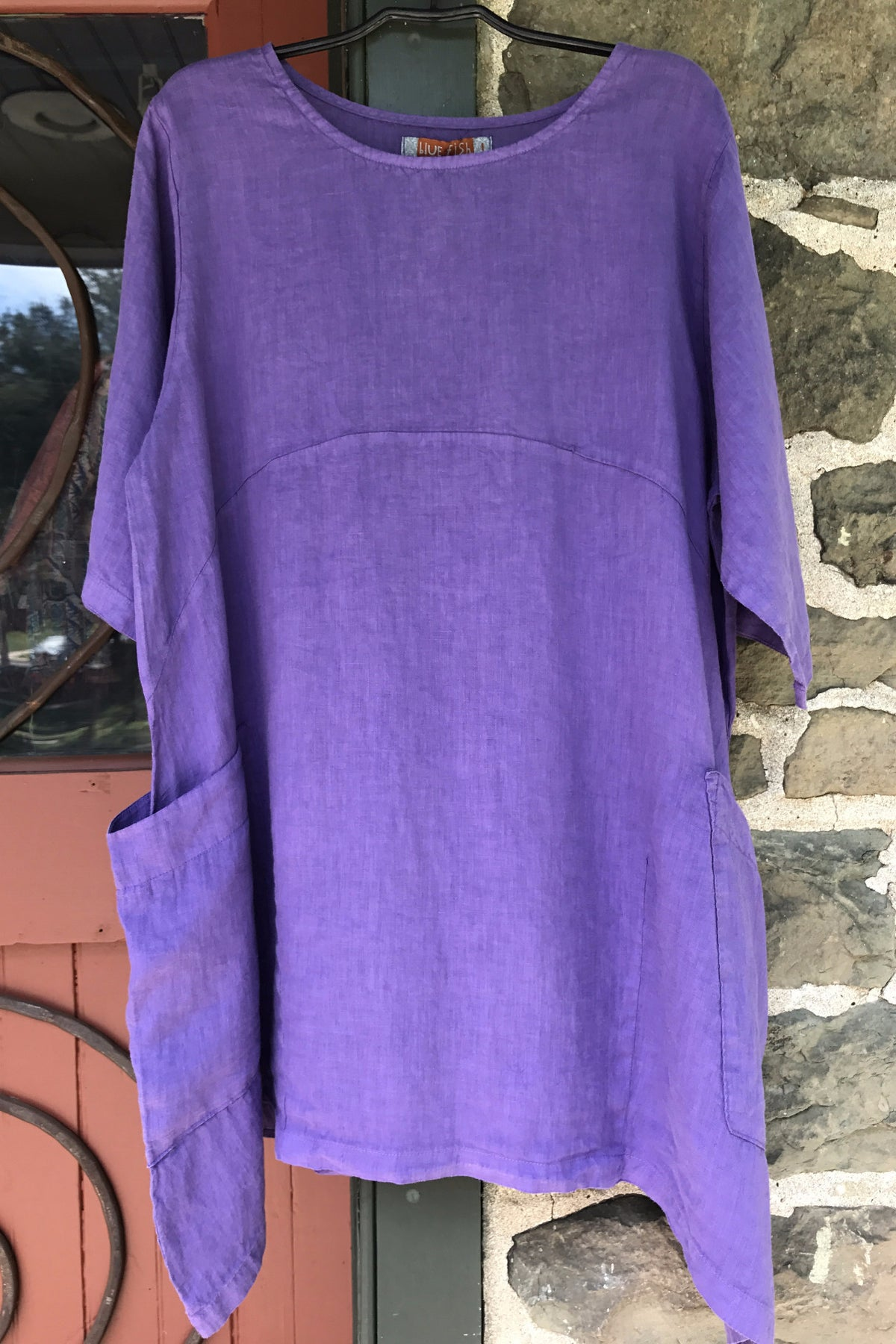 Perfect Summer Tunic- 2270E-U