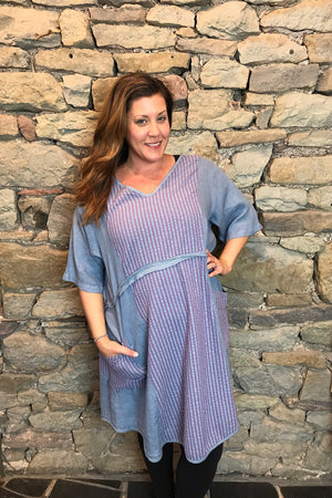 Frenchtown Heart And Soul Tunic