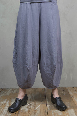 New 4 Square Pant UnPrinted-Blue Fish Clothing