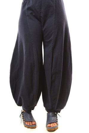 Shoe Pant Midnight Blue UnPrinted