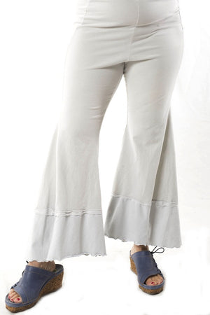 Tiered Ray Pant UnPrinted-3251