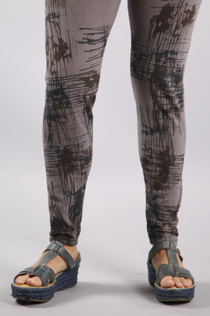 3136 Lightweight Legging Dove UNPRINTED