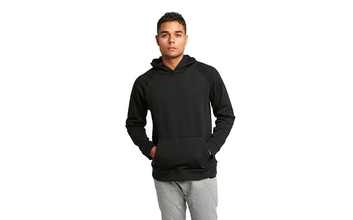 Sizing on Model | Men's Premium Pullover
