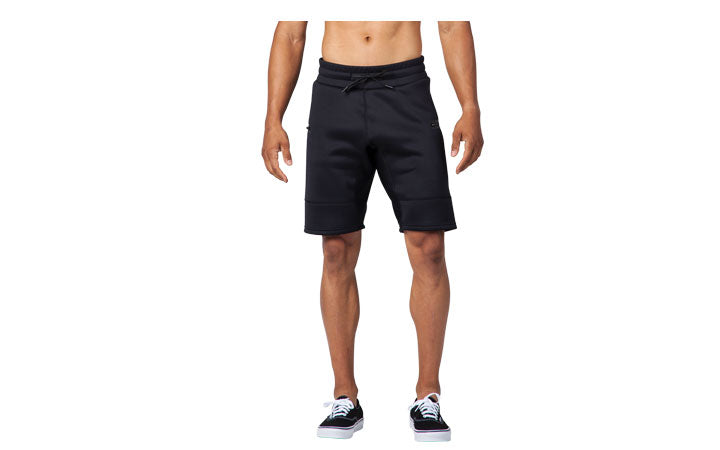 Men's Tech Jogger Shorts | BYLT Basics