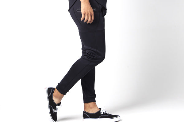 Men's Tech Jogger Pants by BYLT Basics
