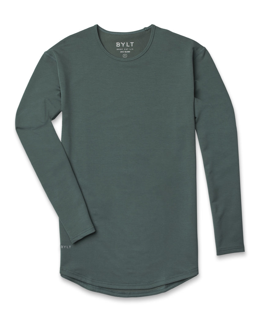 Pacific - Drop-Cut Long Sleeve