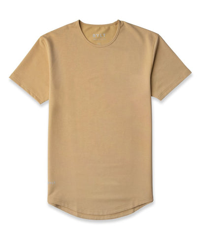 Drop-Cut Shirt Dune - Drop-Cut Shirt
