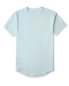 Sea Breeze - Drop-Cut Shirt