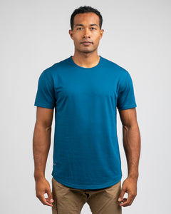 Swell - Drop-Cut Shirt