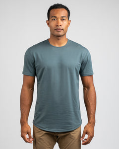 Pacific - Drop-Cut Shirt
