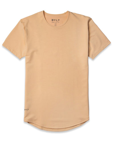 Drop-Cut: LUX <!-- Size M --> Almond - Drop-Cut LUX