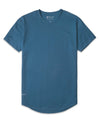 Drop-Cut: LUX <!-- Size M --> Marine Blue - Drop-Cut LUX