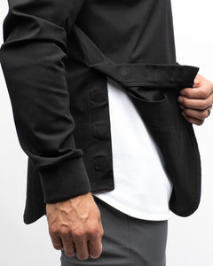 Black - Fairway Jacket