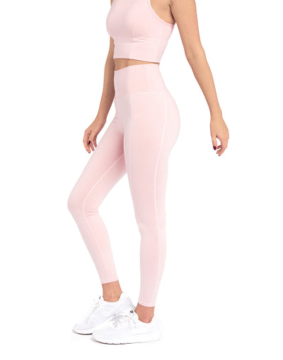 Women's Everyday Leggings Blush