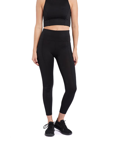 Women's Everyday Leggings Black