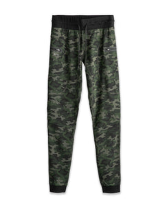 Forest Camo - Men's BYLT Joggers