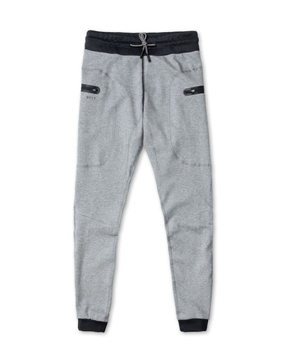 Men's Premium Jogger (FINAL SALE) Heather Grey
