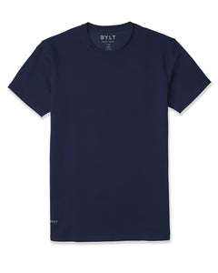 Navy - LUX Basic Crew