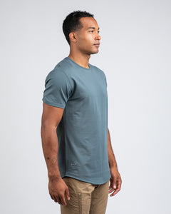 Pacific - Drop-Cut LUX Shirt