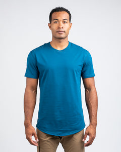 Swell - Drop-Cut LUX Shirt