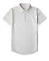 Drop-Cut: LUX Polo Bone - Drop-Cut: LUX Polo