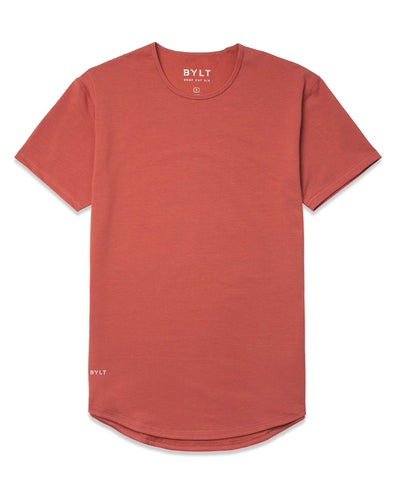 Drop-Cut: LUX <!-- Size M --> Pomegranate - Drop-Cut LUX