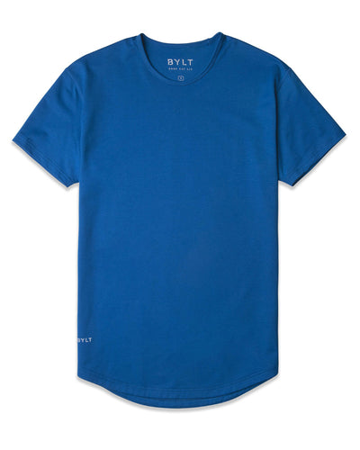 Drop-Cut: LUX <!-- Size M --> Royal - Drop-Cut LUX