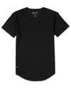 Drop-Cut: LUX <!-- Size M --> Black - Drop-Cut LUX
